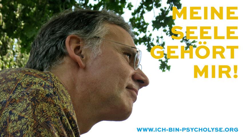 Michael Klotz (51), Sozialpädagoge